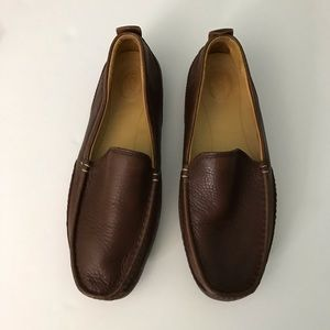 Men's UGG Indy Loafers Size 11 Brown